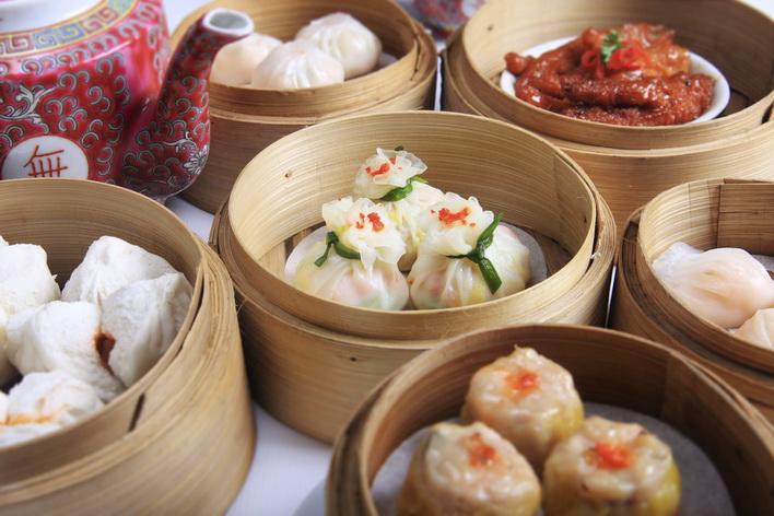 Những món ăn truyền thống không thể thiếu trong ngày tết của Trung Quốc