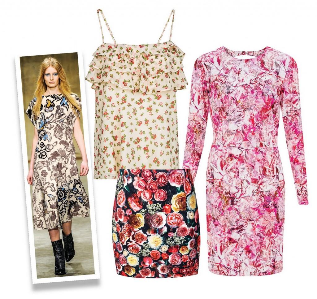 Áo MANGO - Váy MANGO - Đầm TOPSHOP