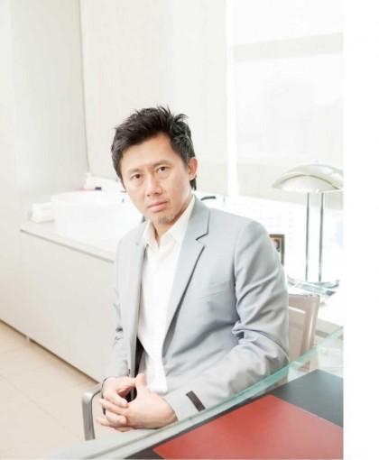 Chuyên gia cố vấn thẩm mỹ của Clair Laser Clinic – Dr Martin Huang