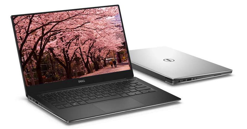 XPS 13 sở hữu màn hình 13.3 inch trong thiết kế 11.6 inch.