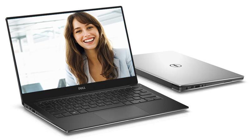 XPS 13 sở hữu màn hình 13.3inch trong thiết kế 11.6 inch