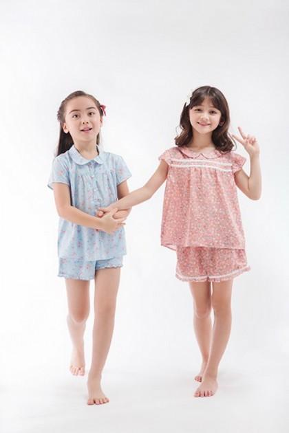 Dòng sản phẩm dành riêng cho những bé gái từ 6-14 tuổi