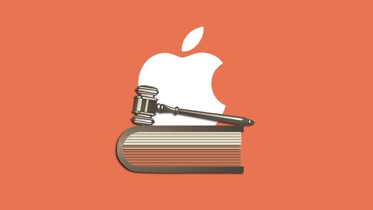Từ tháng 10/2015, Apple đã lần đầu tiên yêu cầu thẩm phán Orenstein từ chối các yêu cầu từ phía chính phủ.