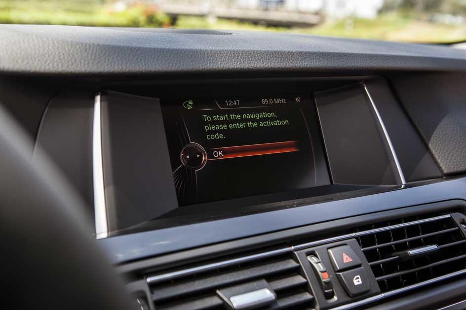 Hệ thống dẫn đường chuyên nghiệp Business Navigation System