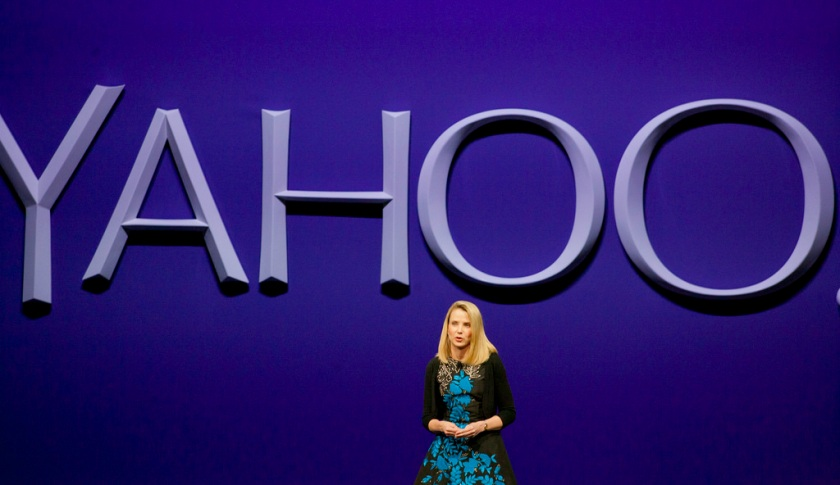 Yahoo đang rao bán mảng web cốt lõi và các tài sản tại châu Á.