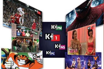 Sau 6 năm kinh doanh, VSTV - đơn vị sở hữu thương hiệu K+ liên tiếp báo lỗ. Số lỗ lũy kế đến nay khoảng gần 2.000 tỷ đồng, nợ vay 1.800 tỷ.