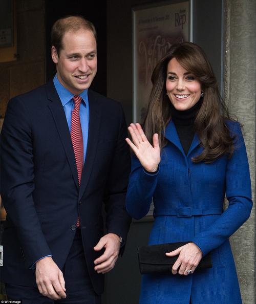 Trong chuyến đi kéo dài 7 ngày ở Ấn Độ và Bhutan, vợ chồng hoàng tử William sẽ đặt vòng hoa tưởng niệm nạn nhân vụ tấn công năm 2008, tham gia sự kiện từ thiện ở Bollywood...