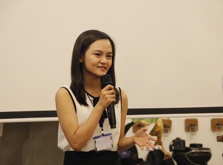 """Võ Tường An, cô nữ sinh vừa nhận được """"mưa"""" học bổng từ 12 trường ĐH danh tiếng nhất thế giới."""