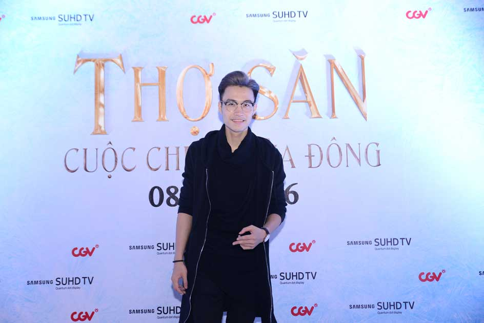 Anh Duy The Voice