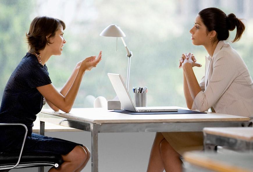 Bạn phải hiểu rõ giá trị bản thân để có cơ sở đề nghị tăng lương.