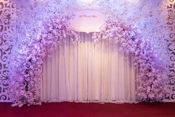 Eastin Grand SG Wedding - Foyer_resize
