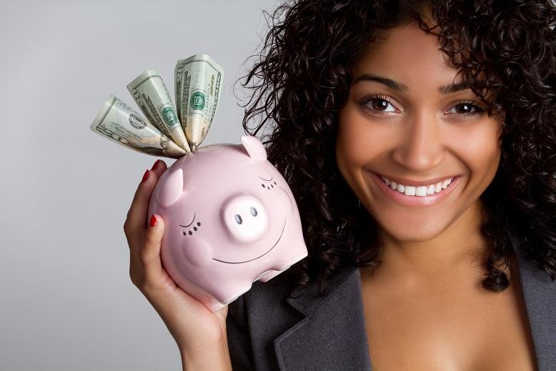 Thời điểm lý tưởng để bắt đầu tiết kiệm là khi bạn đang ở độ tuổi 20.