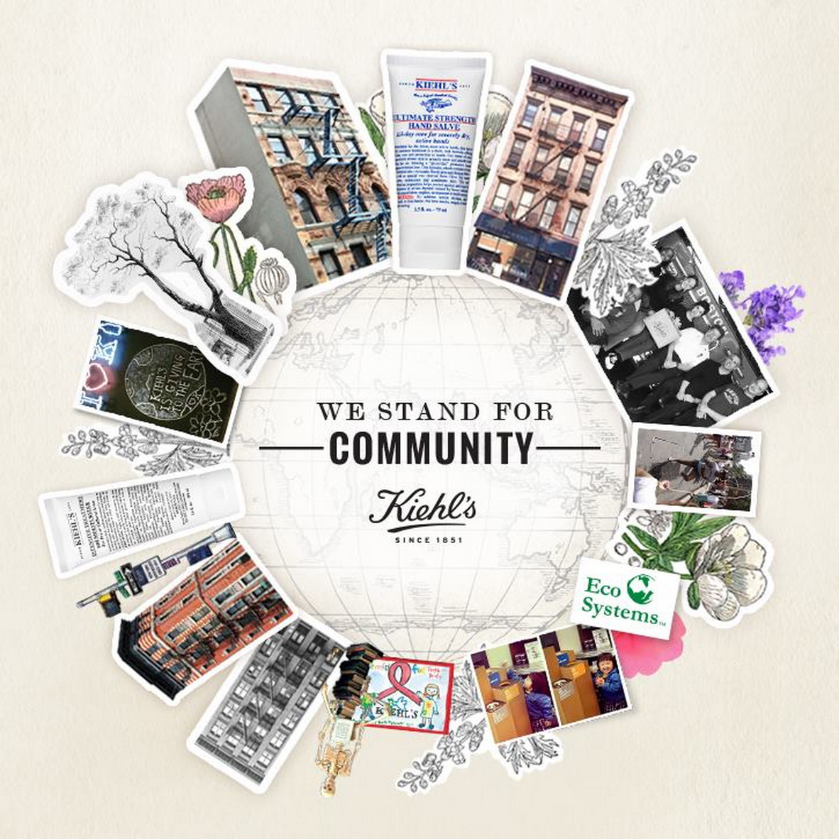 We stand for community_resize