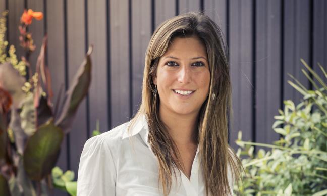 Laura Borel