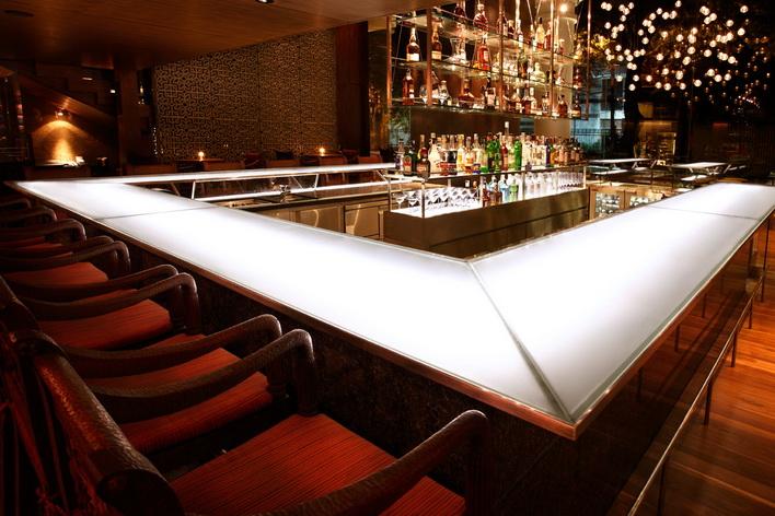 saigon park hyatt luxury hotel in ho chi minh city