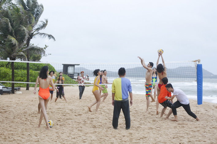 The Grand - beach activities (1)_resize