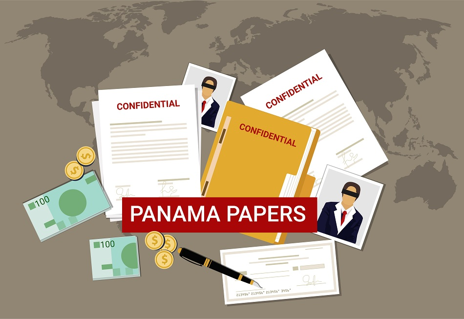 189 cá nhân tổ chức Việt Nam có tên trong Hồ sơ Panama. Ảnh minh họa: DollarPhotoClub.com.