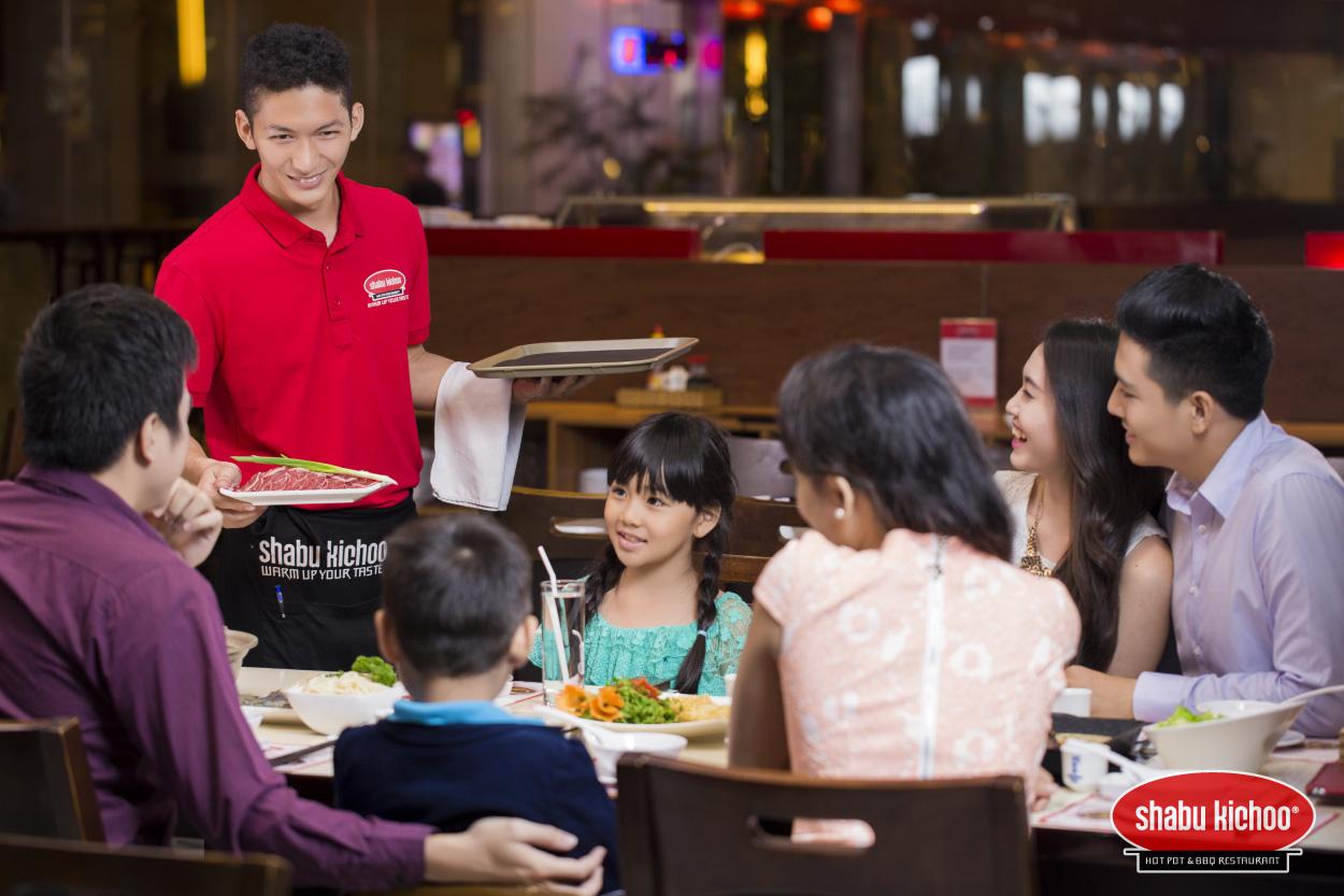Nhà hàng mong muốn các món ăn mới trong thực đơn bổ dưỡng ngày hè sẽ mang đến cho thực khách những trải nghiệm ẩm thực tinh tế, bổ dưỡng và thanh mát.
