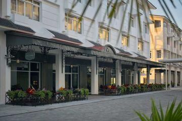Paradise Suites Hotel, điểm đến yêu thích của du khách khi dừng chân tại Hạ Long.