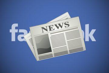 read news on FB 2