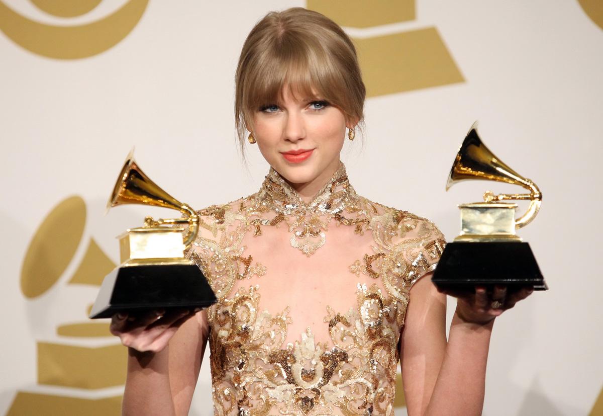 Taylor Swift đang sở hữu khối tài sản lên tới 250 triệu Mỹ kim.