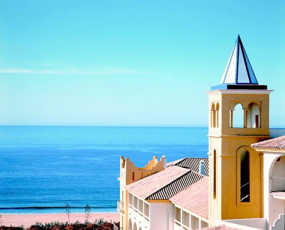 Góc nhìn từ 1 resort ở Costa de la Luz