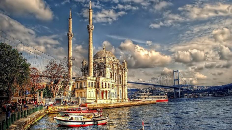 Istanbul qua khu & hien tai (2)