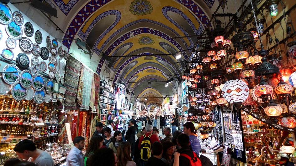 Istanbul qua khu & hien tai (4)
