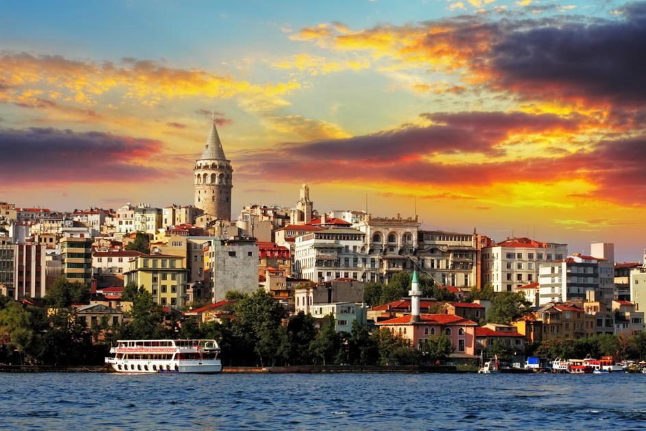 Istanbul qua khu & hien tai (7)