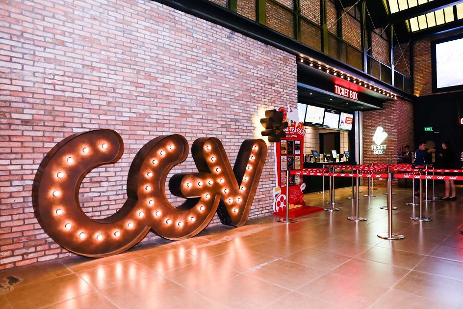 CGV Aeon Bình Tân