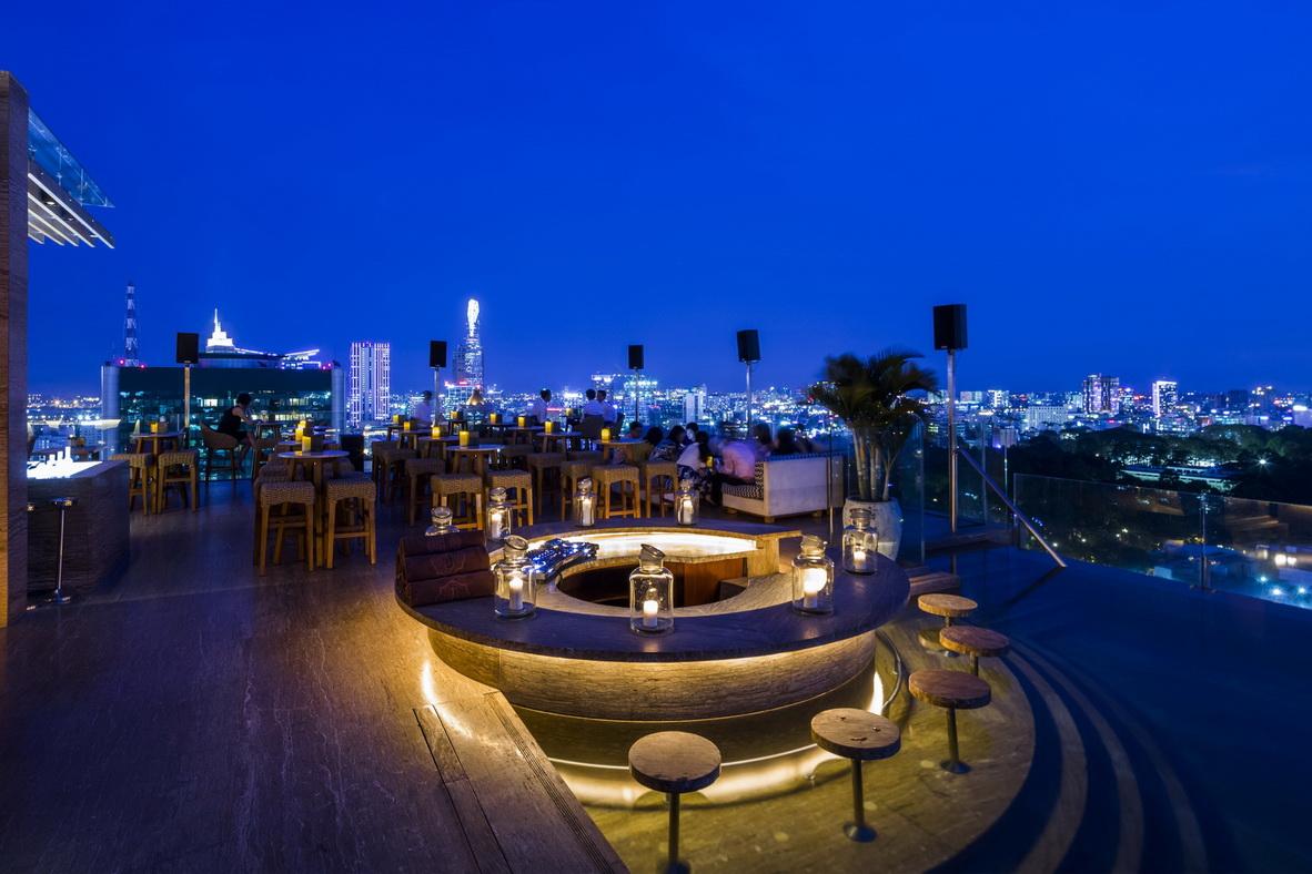 Hotel des Arts Saigon bo nhiem tong quan ly khach san 1