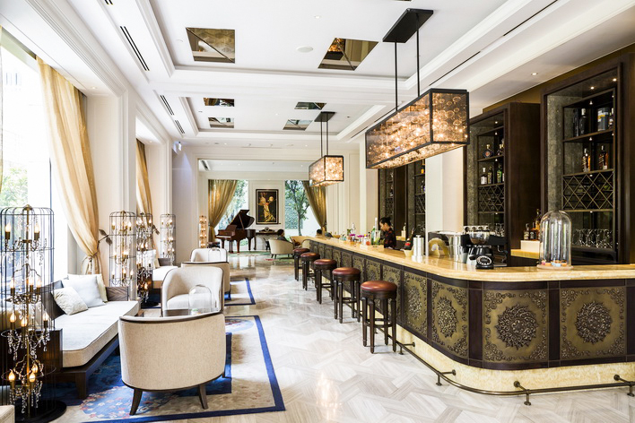 Hotel des Arts Saigon bo nhiem tong quan ly khach san 3