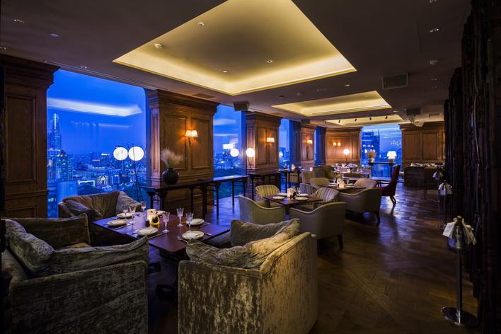 Hotel des Arts Saigon bo nhiem tong quan ly khach san 8
