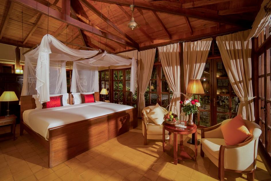 Thu lang man Ana Mandara Dalat Resort and Spa Villa-studio