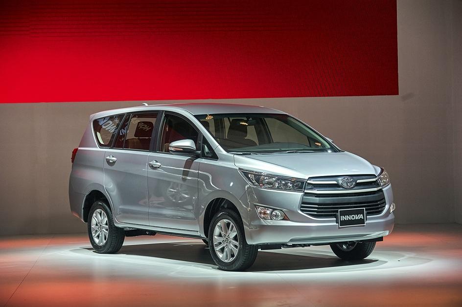 Trong tháng 7/2016, doanh số bán hàng của Toyota Việt Nam đã tăng 14% so với cùng kì năm ngoái.