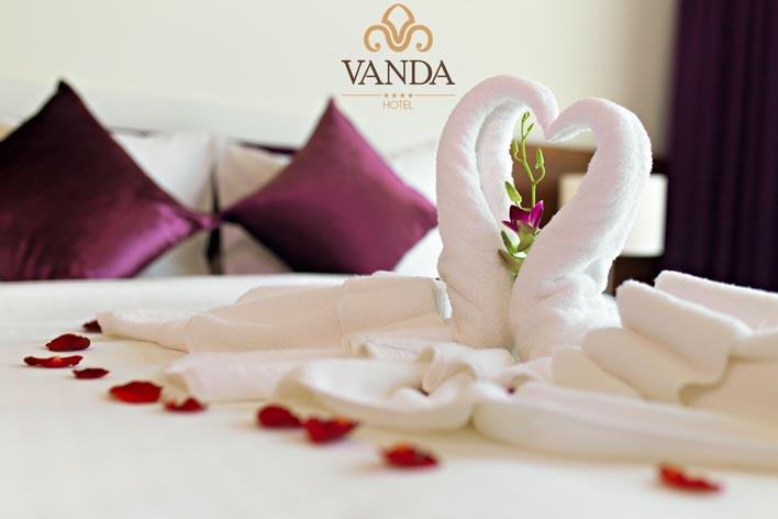 trang mat ngot ngao tai Vanda Hotel Danang 3