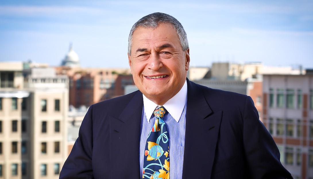 Ông Tony Podesta