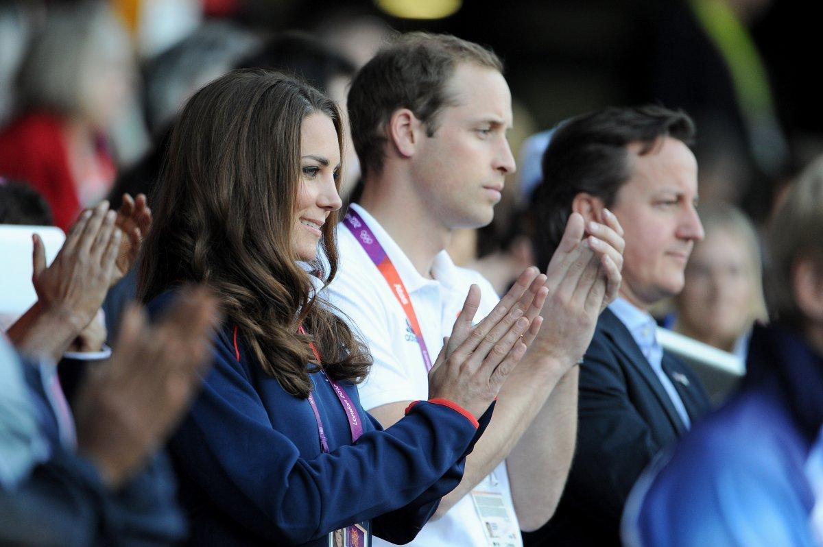 Công nương Anh - Kate Middleton là khách hàng trung thành của Zara.