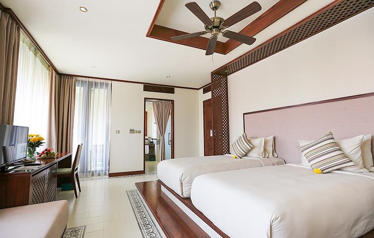 Almanity Hoi An Resort & Spa nhan giai The Guide Awards 2015-2016 2