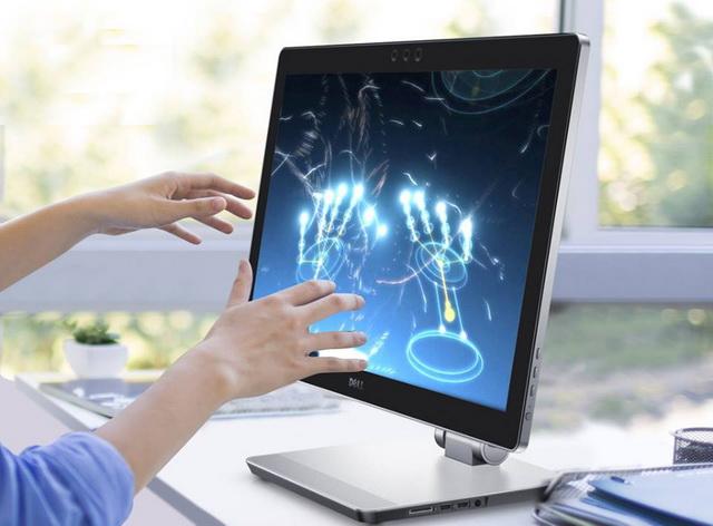 Công nghệ Intel® RealSense™ 3D Camera và những trải nghiệm thú vị.