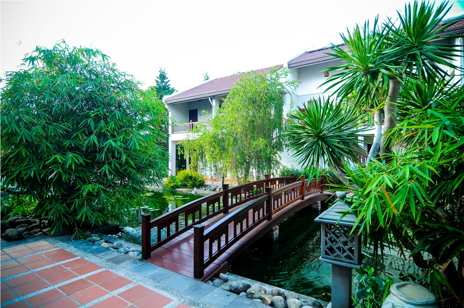 Palm Garden Resort nhan giai The Guide Awards 2015-2016