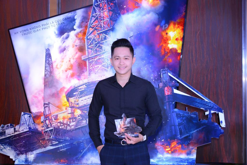 Tham hoa gian khoan_MC Hoang Quan (2)