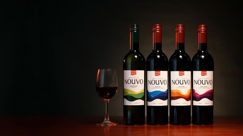 Vang phong cách mới Nouvo – Bước đột phá của Ladora Winery vào thị trường vang Việt Nam.