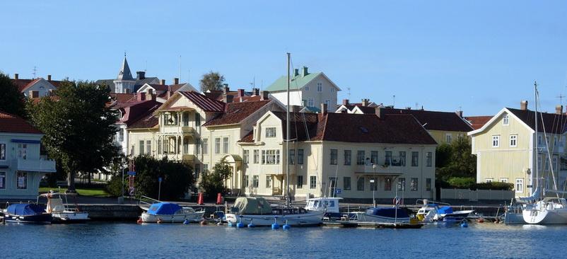 Đảo quý tộc Marstrand