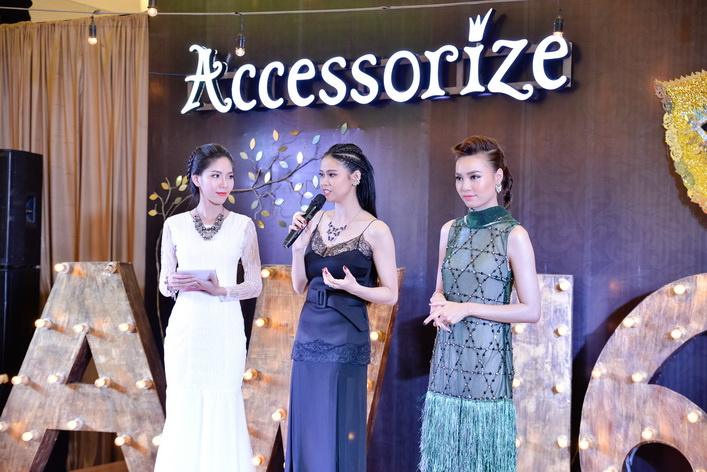 Accessorize ra mat BST Thu Đong 201611