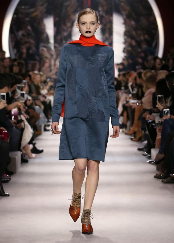 Christian Dior Thu Đong 2016-201710