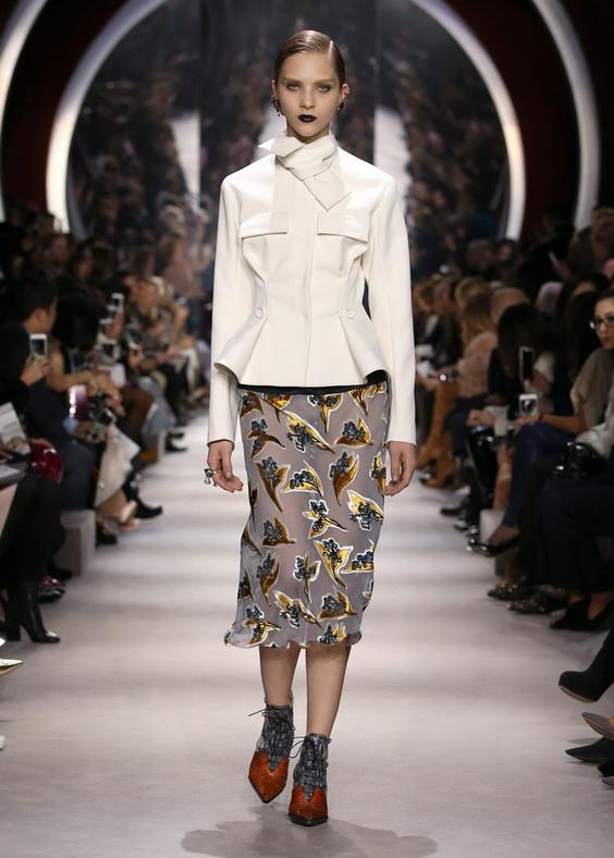 Christian Dior Thu Đong 2016-201712