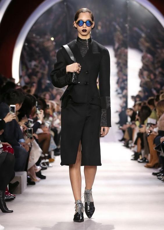 Christian Dior Thu Đong 2016-20172