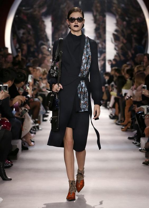 Christian Dior Thu Đong 2016-20177