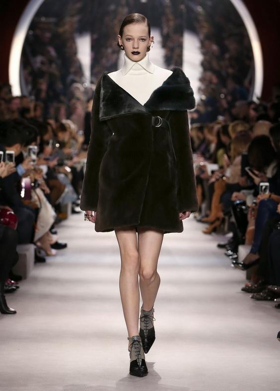 Christian Dior Thu Đong 2016-20178